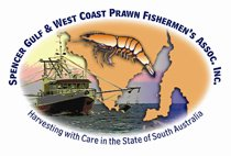The Spencer Gulf and West Coast Prawn Fishermens Association
